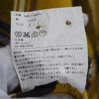 CASH CA フランネル フーデッドシャツ 【11月12日値下】