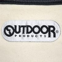 OUTDOOR PRODUCTS キャンバス2WAYクラッチバッグ 2015SS【SALE】