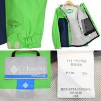 columbia Wabash Jacket ワバシュジャケット PM2508