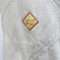 6(ROKU) BEAUTY&YOUTH UNITED ARROWS × PAYDAY オーバーオール 【6月3日値下】