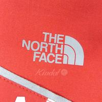 Supreme×THE NORTH FACE 15AW「Winter Runners Glove」ウインターランナーズグローブ 【6月2日値下】