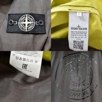 SUPREME×STONE ISLAND 16SS HEAT REACTIVE TRENCH COAT 【4月23日値下】