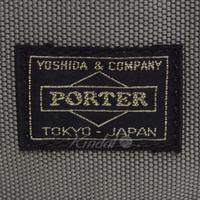 PORTER EINS OVERNIGHT BRIEFCASE 2WAYブリーフケース 中古【SALE】